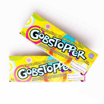Picture of REGULAR GOBSTOPPERS
