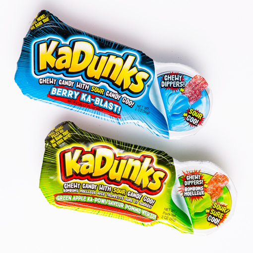 Picture of KA DUNKS