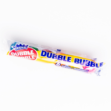 Image de DUBBLE BUBBLE GUMMBALL ASSORTI
