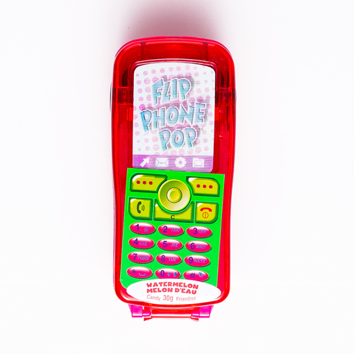 Picture of FLIP PHONE LOLLIPOP