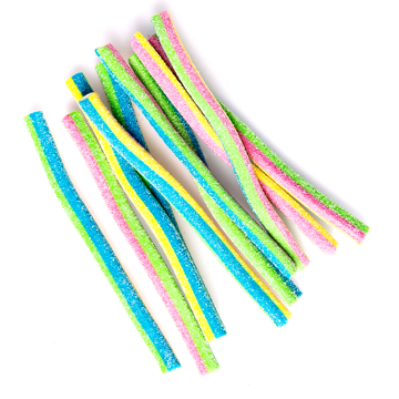 Picture of SOUR MULTICOLOUR STICKS