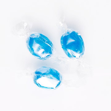 Picture of BARLEY CANDY BLUE RASPBERRY
