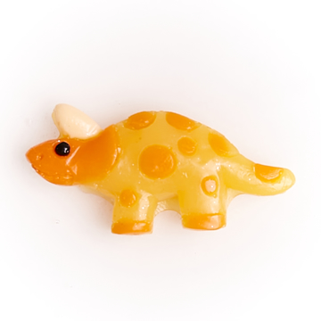 Picture of ORANGE DINO