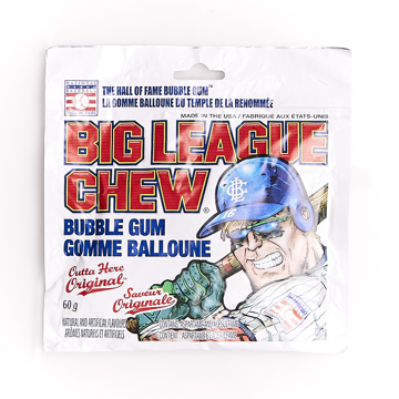 Image de BIG LEAGUE ORIGINAL