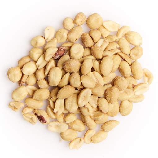 Picture of SMOKED FLAVOR PEANUD