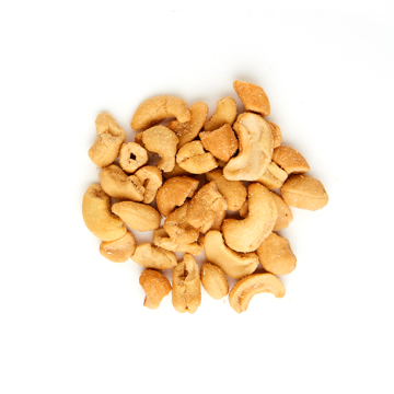 Picture of SMOKED FLAVOR BUTTS CASHEWS
