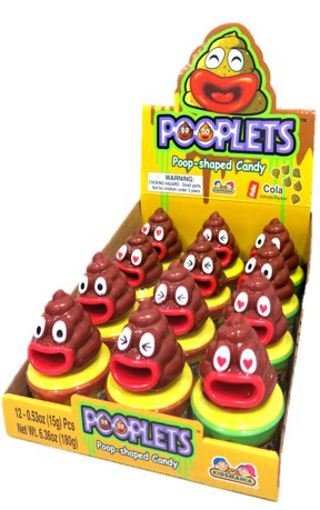 Picture of Pooplets