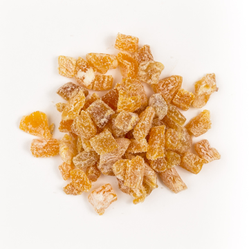 Picture of  DRIED APRICOT IN DICE
