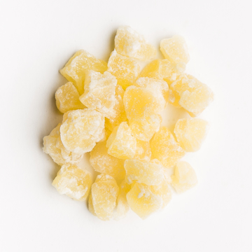 Picture of  DICED PINEAPPLES