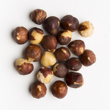 Picture of NATURAL UNSHELLED HAZELNUT