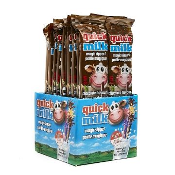 Picture of QUICK MILK CHOCOLATE