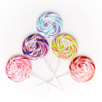 Picture of ASSORTED WHIRLY (DISPLAY)