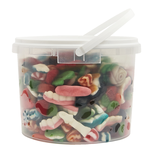 Picture of GUMMY MIX  BUCKET
